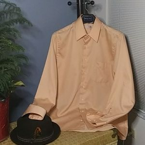 Geoffrey Beebe Dress Shirt